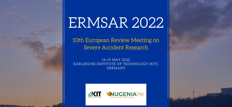 ERMSAR 2022